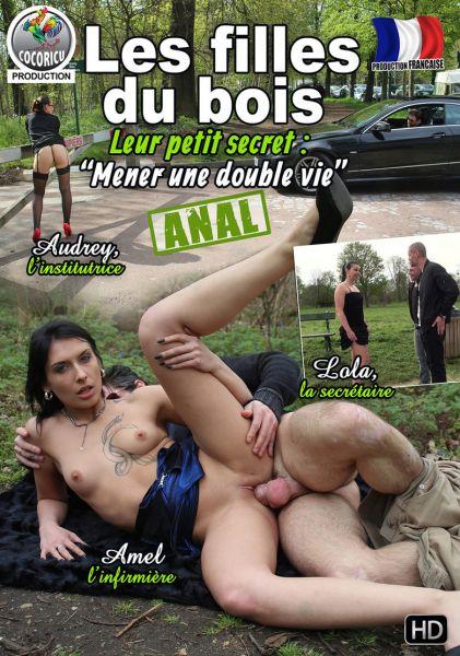 Les filles du bois (2016)