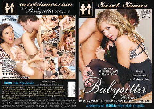 The Babysitter 8 (2013)