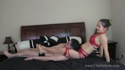 Clubstiletto – Who's the Pig Now – Miss XI