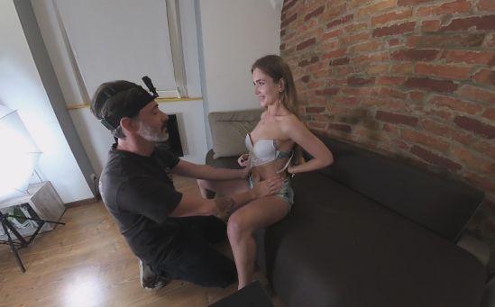 Baby Faced - Ep 5 Voyeur Oculus Rift