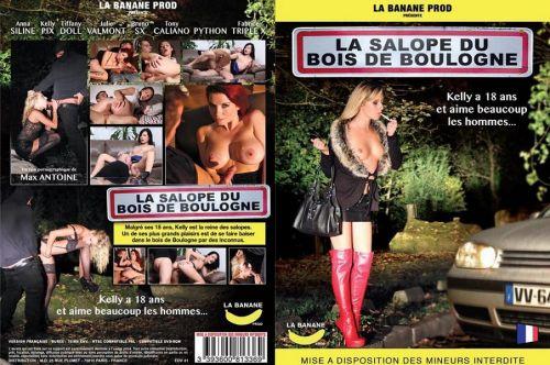 La Salope Du Bois De Boulogne (2014)