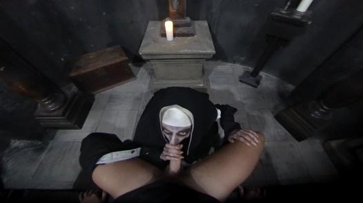 Damned Nun - Oculus 5k