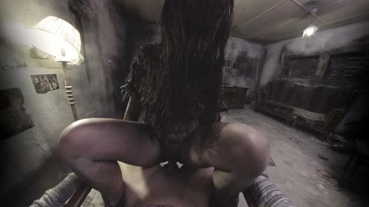 Evil Dead - Oculus Rift