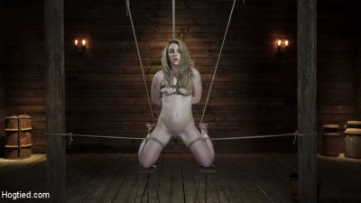 Hogtied – July 3, 2019 – Kate Kennedy