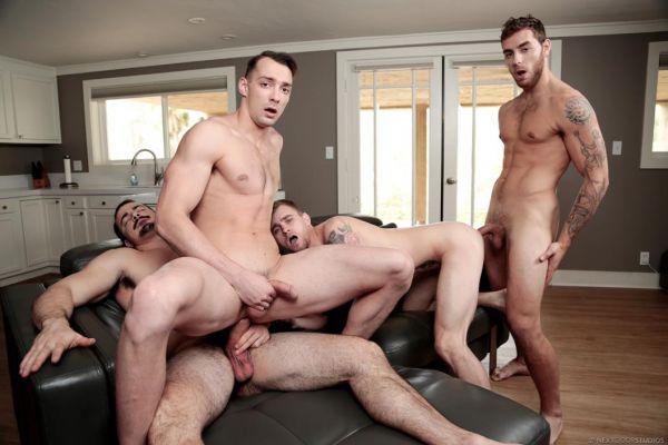 NDB - Ryan Jordan, Carter Woods, Johnny B, Alex James - Ballin' Bros