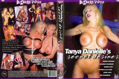 Tanya Danielle's Secret Desires