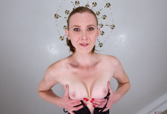 Fetish 191 - Sweet Pussy Linda Sweet Oculus 5k