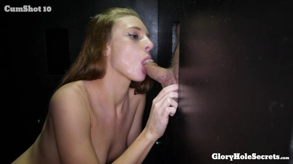 Jaycee Star - Jaycee's First Gloryhole Video (05.07.2019) [FullHD 1080p] (Gloryholesecrets)