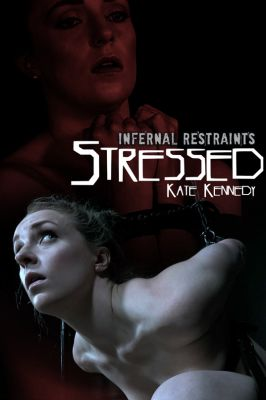 InfernalRestraints – Jul 5, 2019: Stressed | Kate Kennedy