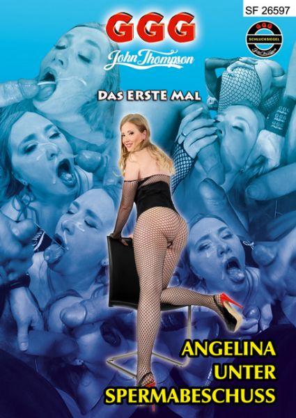 GermanGooGirls: Angelina, Mira Cuckold - GGG - Das Erste Mal - Angelina Unter Spermabeschuss (06.07.2019) (HD/2019)