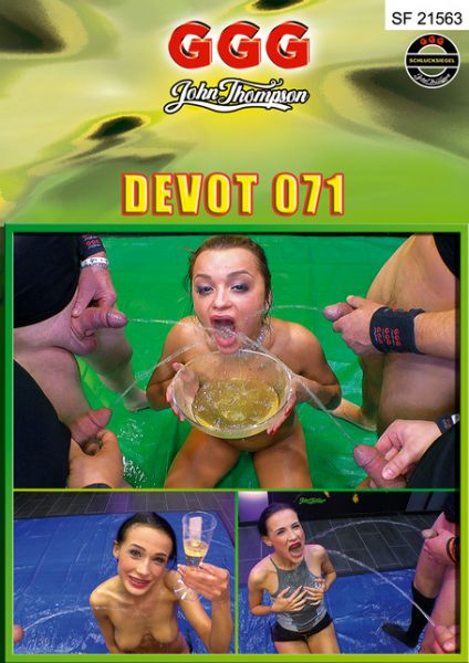 GermanGooGirls - Nicole Love, Daphne Klyde - GGG - Devot Sperma Und Pisse 71 (07.07.2019) [HD 720p]