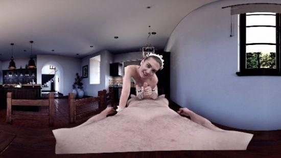 Hacienda Love Affair - Oculus Rift