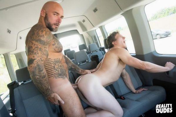 RD - Str8 Chaser - Jason Collins with Luke Roman
