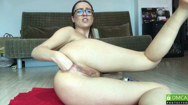M@nyVids - EleanorWild - The art of asshole opening [HD 720p]