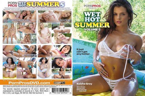 Wet Hot Summer 5 (2019) WEBRip / SD / *MKV*