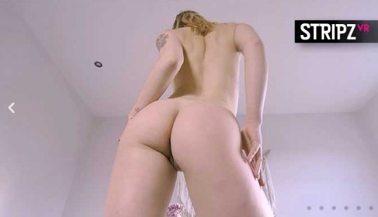 Pippa Doll - Fresh Oculus Rift