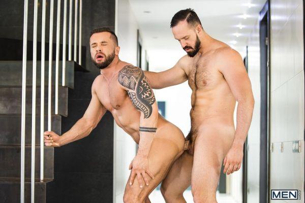 MEN - Enigmatic - Tyler Berg & Andy Onassis