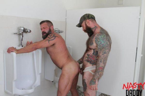 ND - Daddy Fuck - Jack Dixon & Jasper Jones
