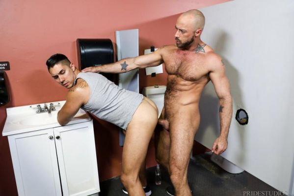 PS - Fun At The Glory Hole - Jessie Colter & Adrian Suarez