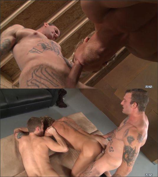MN - Drill My Hole - Furniture Store Robbery - Gavin Waters, Ricky Sinz & Sebastien Keys