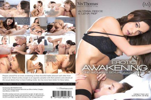 Erotic Awakening (2019)