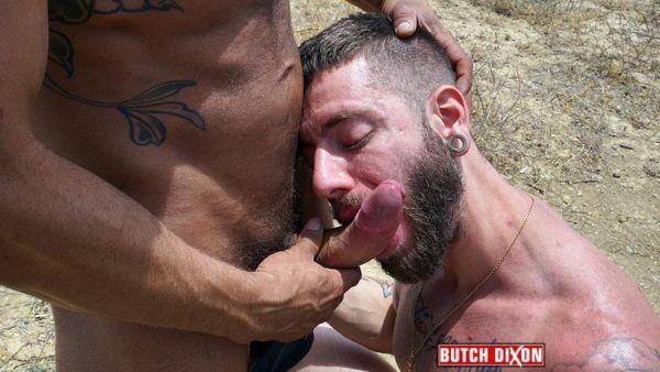 BD - Antonio Miracle and Rico Vega