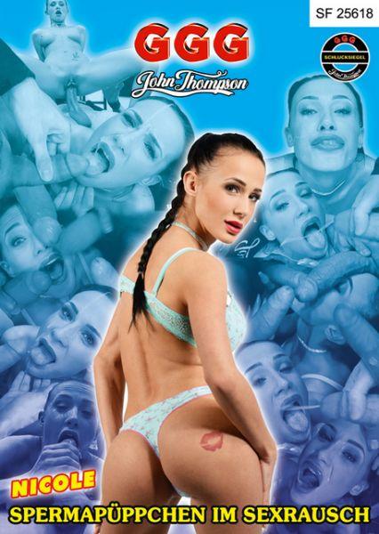 Nicole Love, Lucia Denville - GGG - Nicole- Spermapuppchen im Sexrausch (16.07.2019) [HD 720p] (GermanGooGirls)