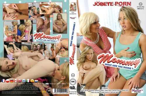 Mommy What Are You Doing (2019) WEBRip / SD / *MKV*