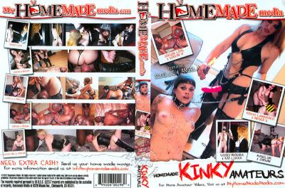 Home Made Kinky Amateurs