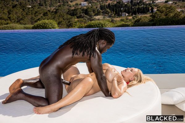 Blacked: Angel Wicky - Hot Wife Vacation 2 (19.07.2019) (SD/2019)