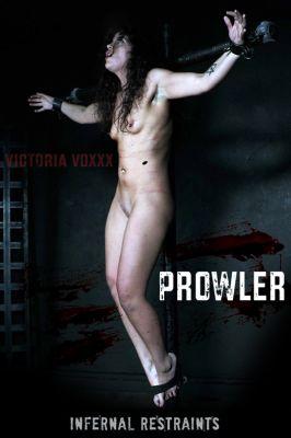 InfernalRestraints – July 12, 2019 Prowler | Victoria Voxxx