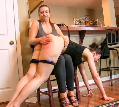 PunishedBrats - Ways to Earn a Spanking Part 2 of 2