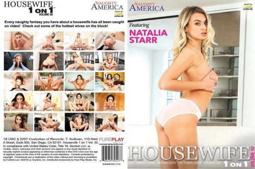 Housewife 1 On 1 Vol. 50 (2019)