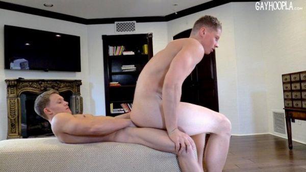 GH - Two Blondes FUCK - Jason Keys & Christian Borski