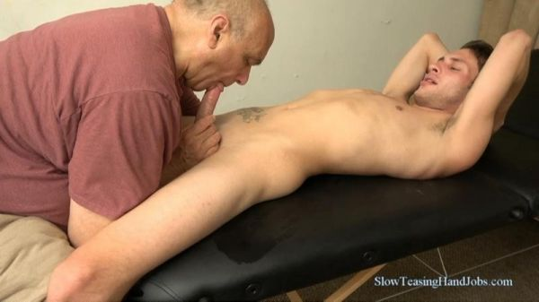 STH - Nathan's Oral Edging