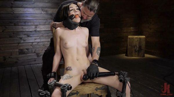 Rosalyn Sphinx - Fresh Meat