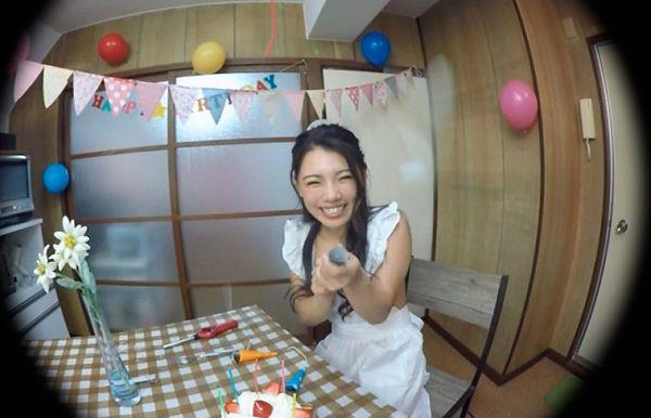apartment Days Narumi Okawa act3 - Gear VR