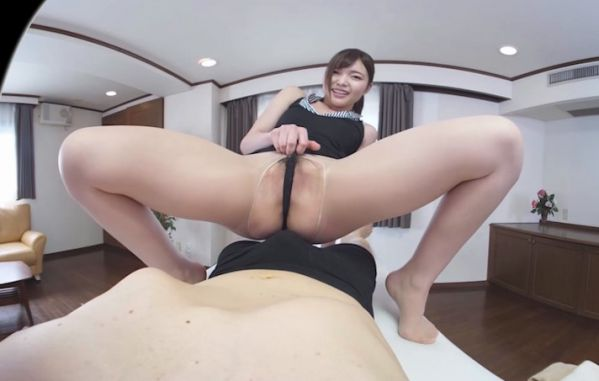 Japanese Private Massage - Oculus Rift