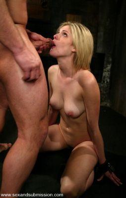Sex And Submission - Brandon Iron, Fayth Deluca