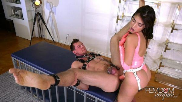 Stephanie West - Cock Pleaser