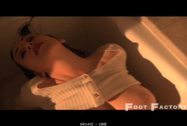 Footfetish 8323-rayvenesstub