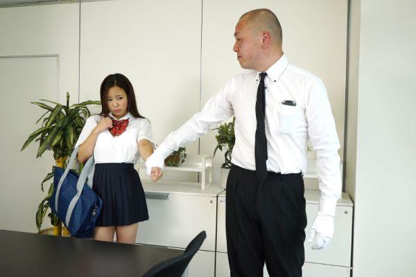Mitsuki Kamiya - After School Tutoring Leads to Creampie Sex Part 1 Gear VR