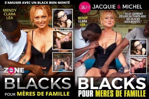 Blacks Pour Meres De Famille (2019)