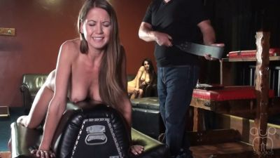 Chrissy Marie Nude Final Strokes – Judicial Punishment 3