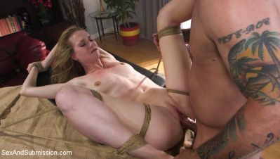 SexAndSubmission - August 2, 2019 - Mr. Pete, Ashley Lane