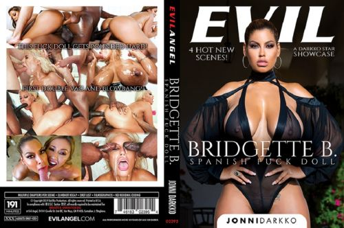 Bridgette B. Spanish Fuck Doll (2019)