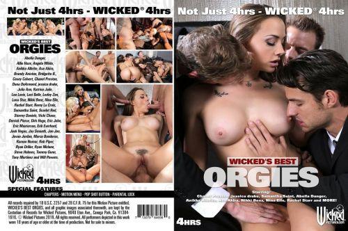 Wicked's Best Orgies (2019)