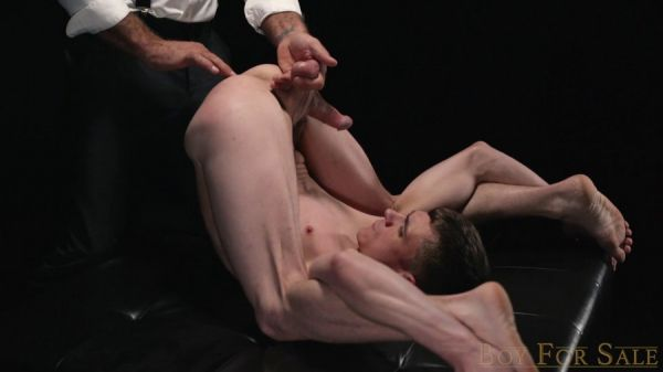 BFS - Boy Marcus Chapter 1 - The Merchandise - with Master Felix