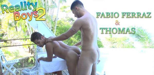 MO - Reality Boys 2 - Fabio Ferraz & Thomas
