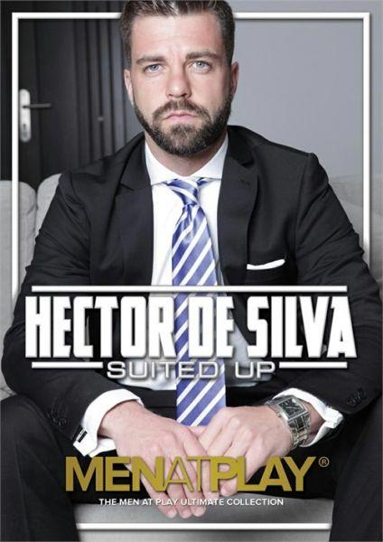 MAP - Hector De Silva - Suited Up